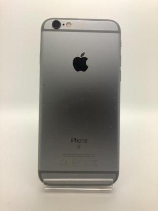 Apple iPhone 6s - 16 Gb - Spacegrey - Zustand : Sehr gut GEB-2869 - Friesoythe