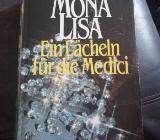 Pierre LaMure. Mona Lisa. Ein Ladcheln fur die Medici. - Oldenburg (Oldenburg)