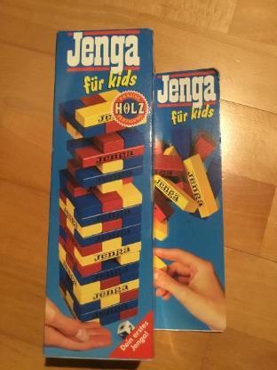 Jenga für Kids - Bremen