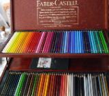 Atelier-Auflösung  mit Malereibedarf - Achim