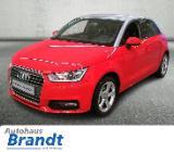 Audi A1 Sportback 1.0 TFSI Sport KLIMAUTO.*PDC*SHZ*GRA - Weyhe