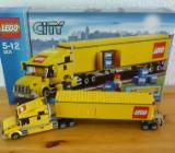 "Lego City 3221 ""Truck"" - Bremen"