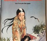 Reisende im Wind Band 1 - 5 Special Comics Komplett 1981 Francois Bourgeon Carlsen - Bremen