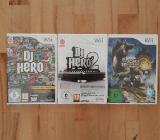 Wii Spiele - Stuhr