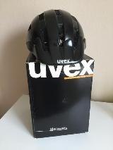 Für Ihre Sicherheit - Hochwertiger UVEX Fahrrad- / Skater- / Inlinerhelm