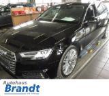 Audi A4 Avant 3.0 TDI S-LINE*S-TRONIC*LED*PANO*LEDER - Weyhe