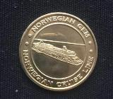 Norwegian Cruise Line - Bremen