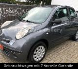 Nissan Micra - Delmenhorst