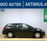 Opel Astra - Zeven