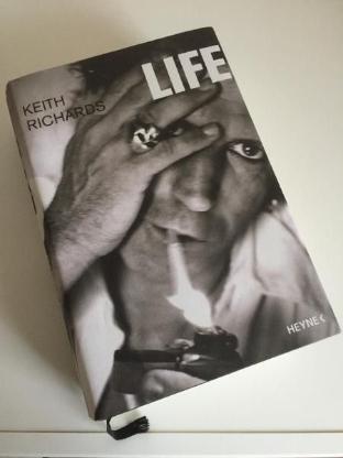 Keith Richards Life - Bremen