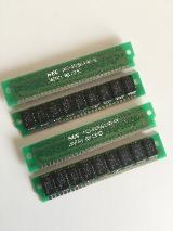 NEC MC-41256A9B-12, 256KB DRAM Speicher