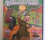 Der Baller-Knaller! - Waldmeister Sause PC-Spiel - Bremen