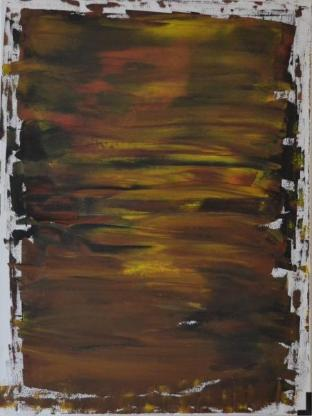 """Acrylbilder """"Abstractions 2012"""" von Ramke.Art - Bremen"""