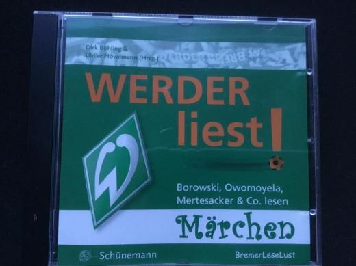 Werder liest! - Bremen