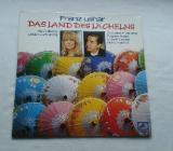 LP Franz Lehar Das Land Des Lächelns - Wilhelmshaven