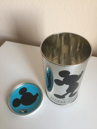 Mickey Mouse Dose von Leonardo - Bremen