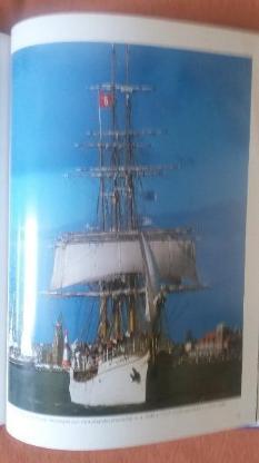 Bildband Sail 2000 in Bremerhaven - Bremen