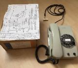 """Wählscheibentelefon """"Siemens Masterset 111"""" - 70er Jahre - Bremen"""