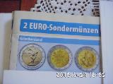 2 Euro Griechenland 2004