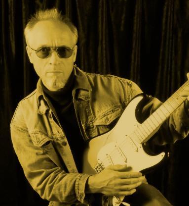 BLUES-Gitarre akustisch elektrisch - Start Di 11.Feb. 19.45h
