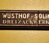 Rasiermesser - Wilhelmshaven