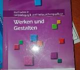 Werken und Gestalten Heilerziehungspflege - Sande
