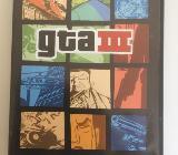 GTA III - PC Spiel - Bremen