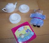 Die kleine Maus trinkt Tee - Bremen