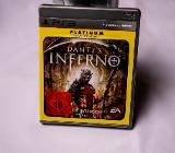 Dante's Inferno Sony PlayStation 3 - Emstek
