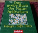 Das große Buch der Naturheilweisen - Bremervörde