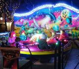 Kinderkarussell, Schausteller, Kettenkarussell für ihre Veranstaltung - Oldenburg (Oldenburg)