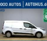 Ford Transit Connect 1.6 TDCi Trend Kasten L2 3-Sitze - Zeven