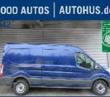 Ford Transit FT 350 2.2 TDCi Trend L3 3-Sitze PDC - Zeven