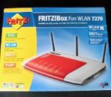 AVM FRITZBox Fon WLAN 7270 300 Mbps 4-Port 100 Mbps Funk Router - Oldenburg (Oldenburg)