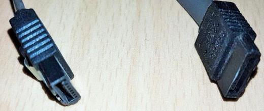 SATA3 HDD/SSD Datenkabel 6 Gbit/s Datenübertragung - Verden (Aller)