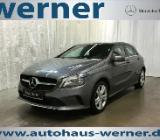 Mercedes-Benz A 200 - Weyhe