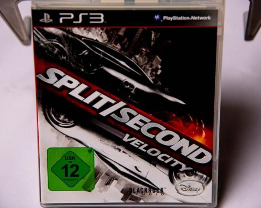 Split/Second: Velocity Sony PlayStation 3 - Emstek