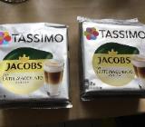 TASSIMO Jacobs Latte Macchiato - Bremen