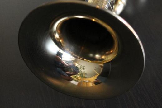 Henri Selmer Paris Hoch G/F - Piccolo - Trompete, 1A Zustand - Bremen Mitte