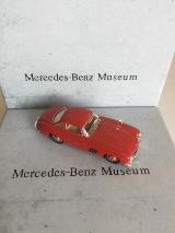 Mercedes-Benz 300SL Modellauto 1:87 - NEU -