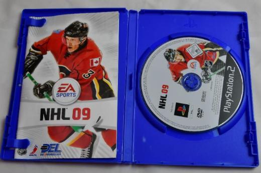 NHL 098 --PS2-- - Emstek