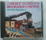 CD Jimmy Dobros Horsepower Country Specials II - Wilhelmshaven