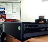 Kompakt PC HP QuadCore-i5 8-GB-RAM! SSD! USB3.0! - Bremen