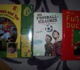 Fußballbücher - Bremen