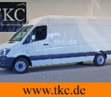 Mercedes-Benz Sprinter 314 CDI Maxi Klima driver co EU6#79T345 - Hude (Oldenburg)