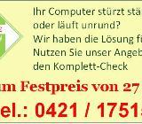 IT Service N. Dauer / preiswert & zuverlässig - Bremen