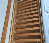 Holzbett mit Unterbett 90x200 - Delmenhorst