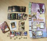 Harry Potter Sammelkartenspiel - Bremen