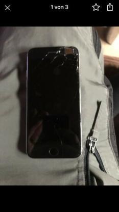 Apple iPhone 6, 4,7in Display, SIM-Free, 64 GB - Barßel