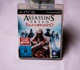 Assassin's Creed Brotherhood Ps3 - Emstek